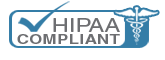 HIPAA – DataShield is 100% compliant with the Health Insurance Portability and Accountability Act